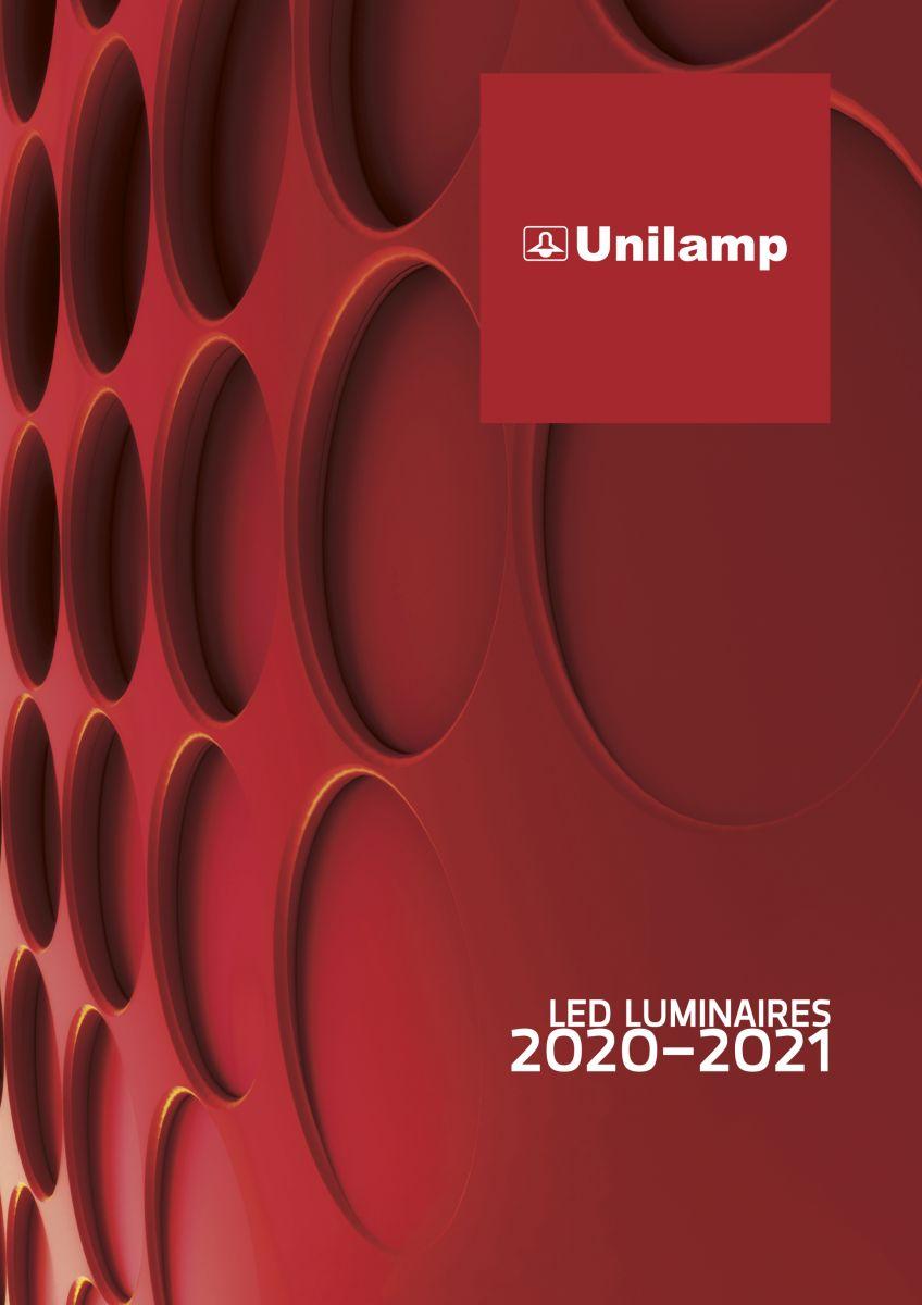 LED Luminaires 2020-2021