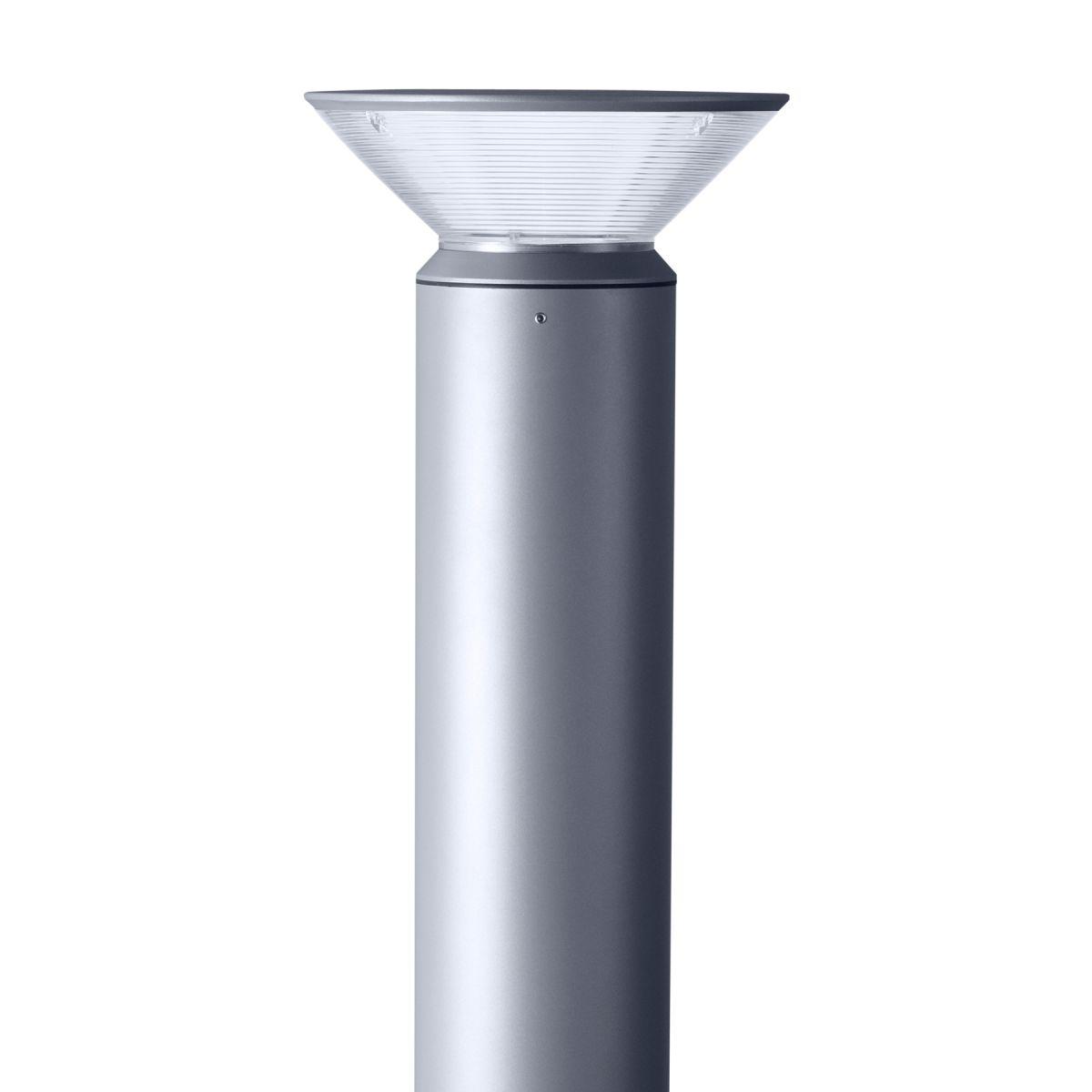 AGAR Prismatic - Indirect Light Bollard