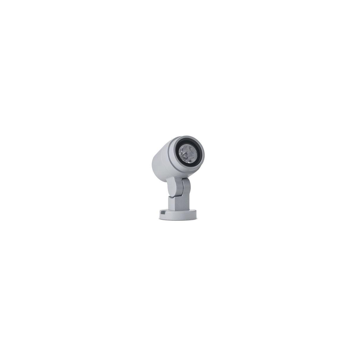 Micro ALPHA Round - CV Spotlight
