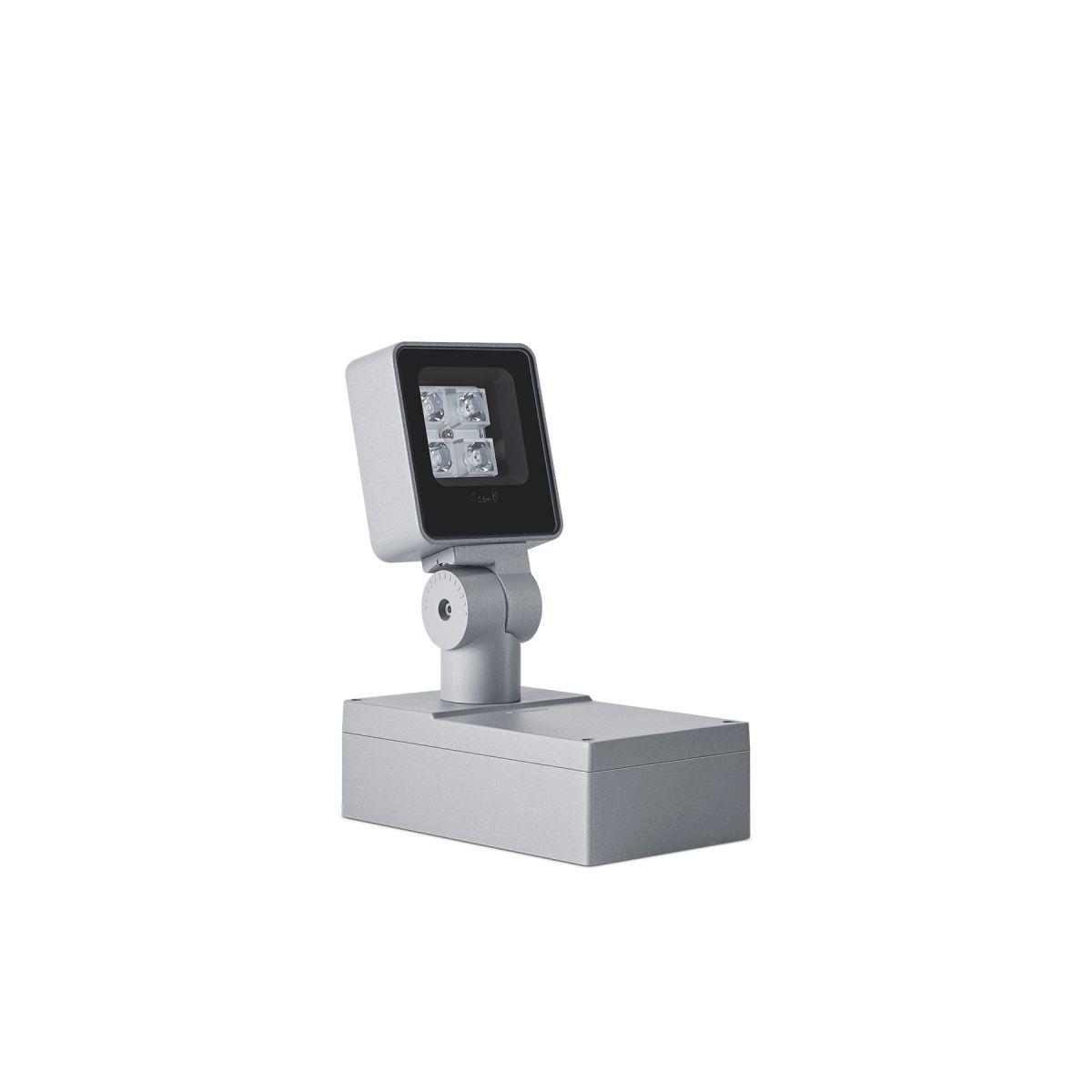 Mini ALPHA Square - Gear