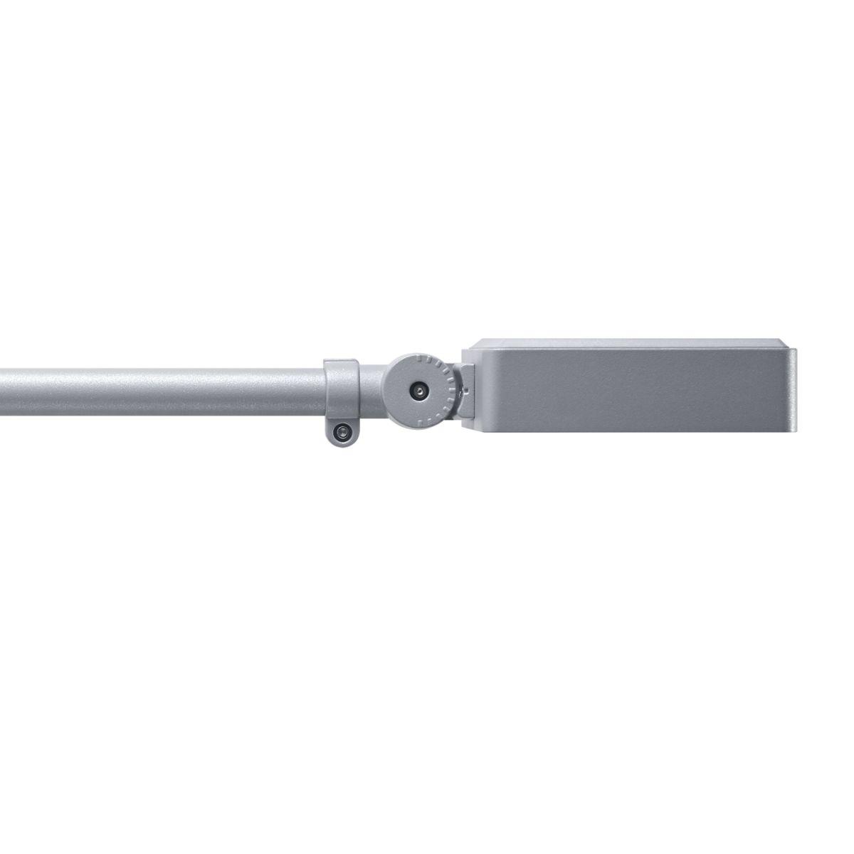 Medium ALPHA Square - Gear Arm