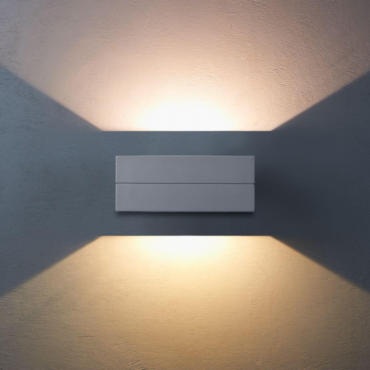 Mini ARGOS 3 - Wall Up/Downlight