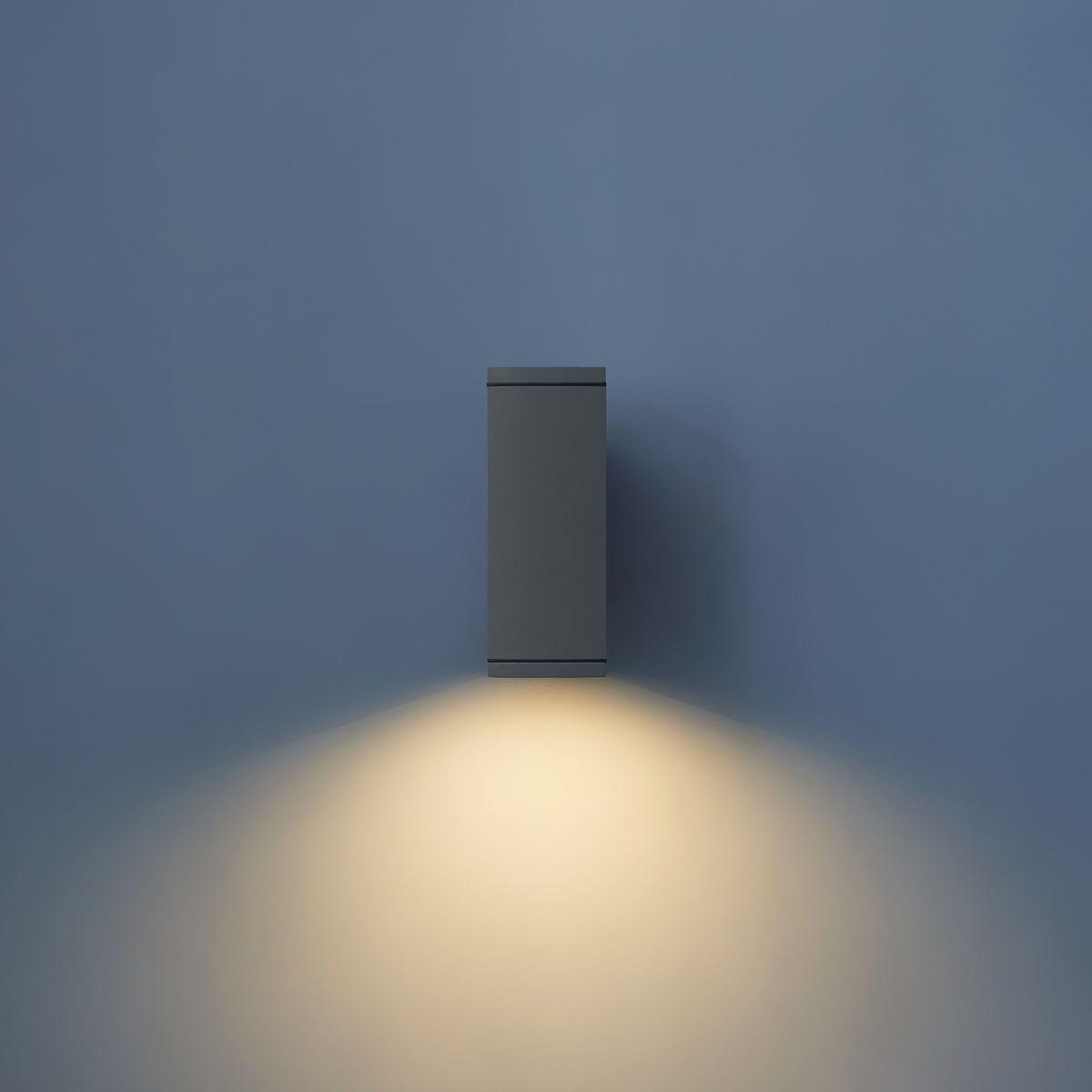 BRONCO Wall Downlight Asymmetric