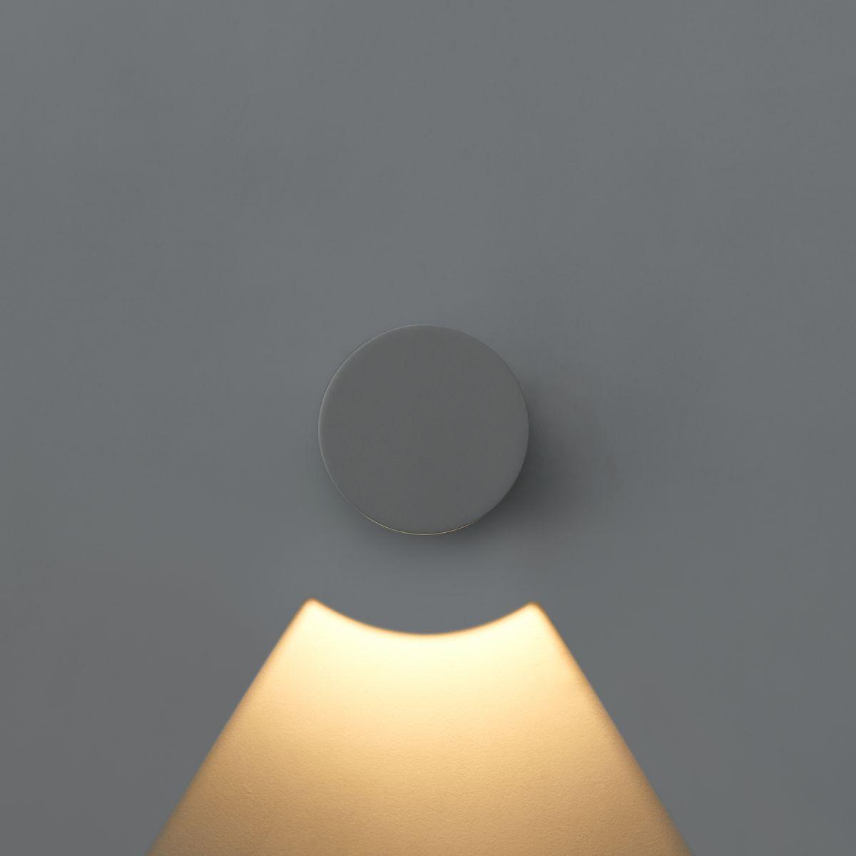 Mini DADOS Round 1 Wall Down Light