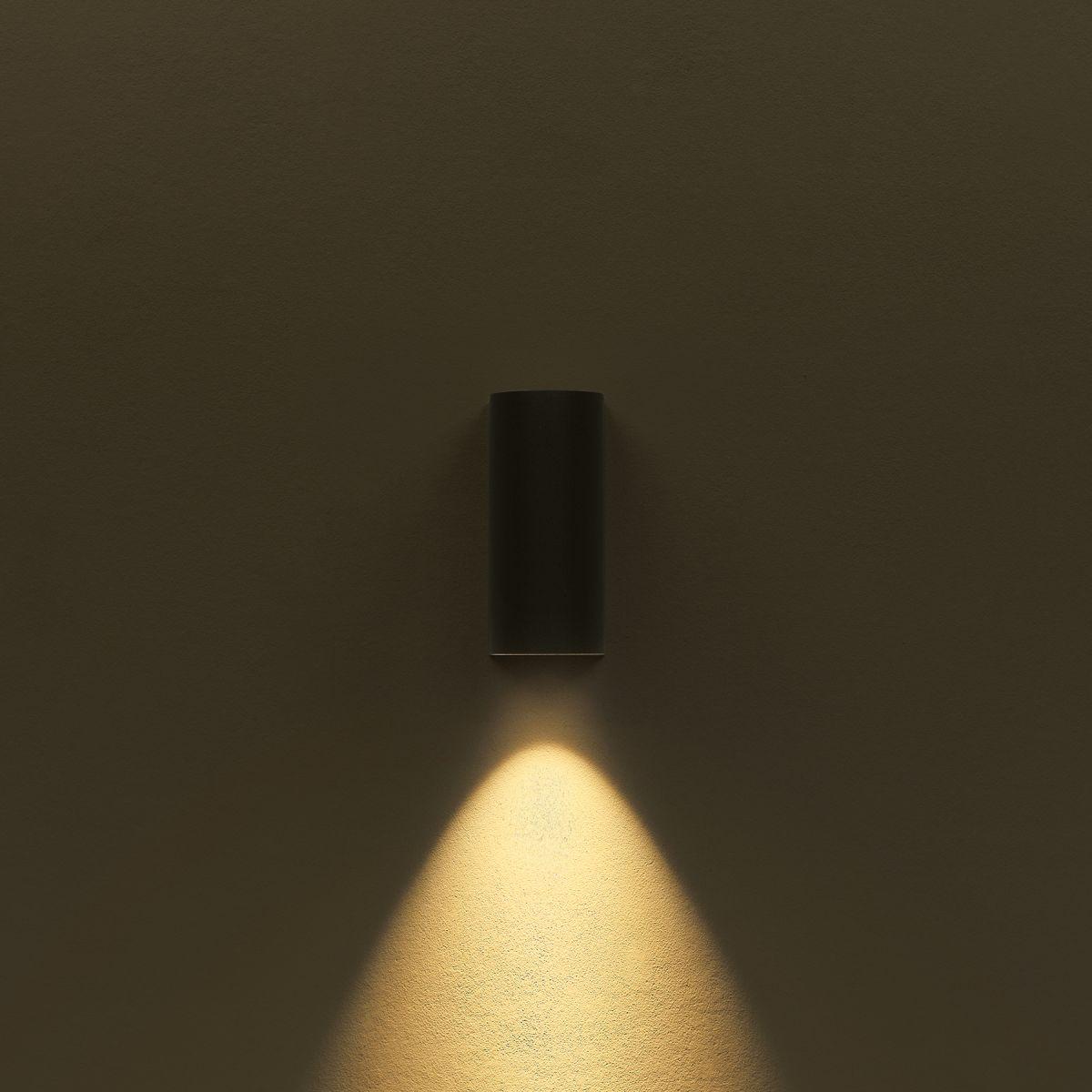 Mini MIRA Round - Wall Downlight