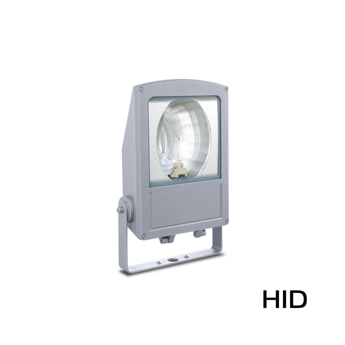Small SIROCCO - Flood Light / Road Optic
