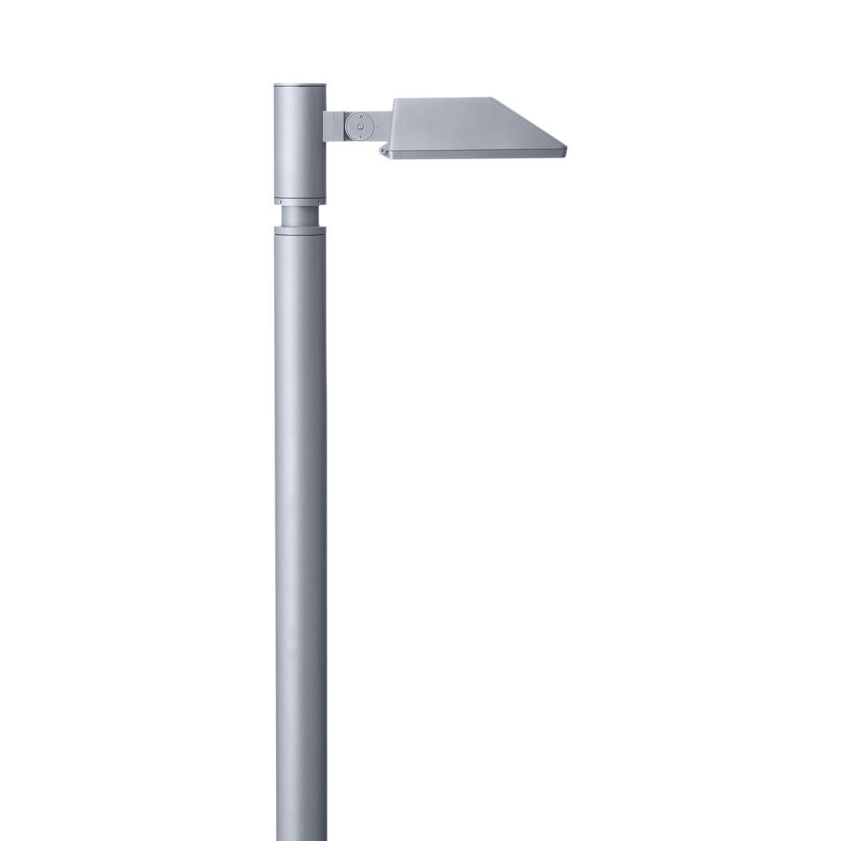 Small SIROCCO Optic - Area Light / Asymmetric Single Sided