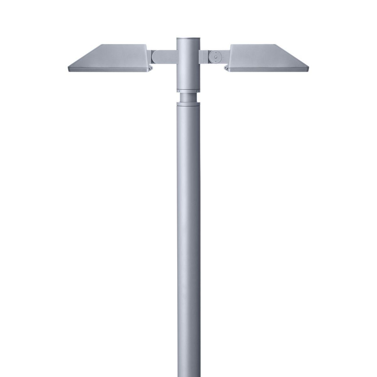 Small SIROCCO - Area Light / Bi-Symmetric Double Sided