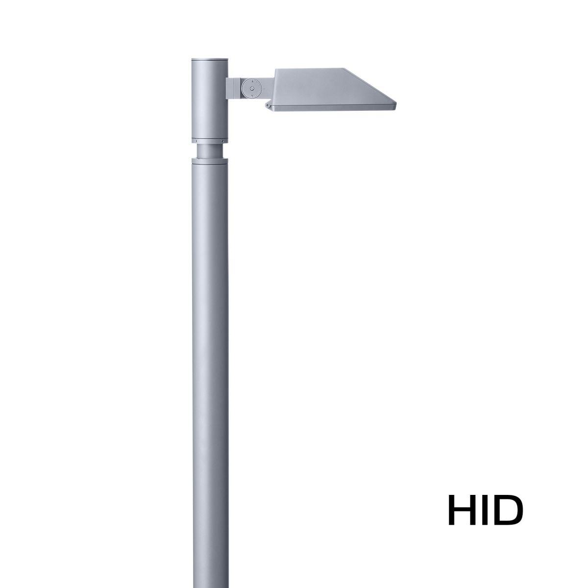 Small SIROCCO - Area Light / Road Optic Single Sided
