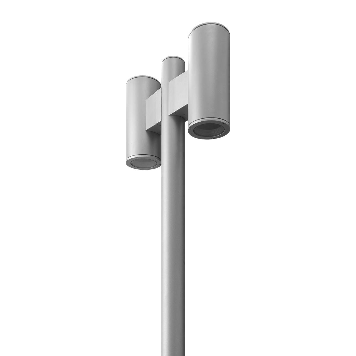 Maxi TUBE - Pole Light / Double Sided