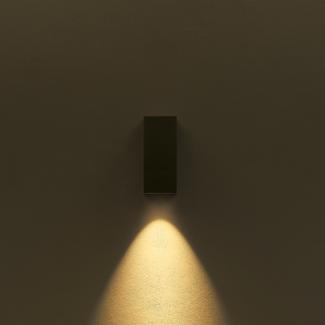 Mini MIRA Square - Wall Downlight