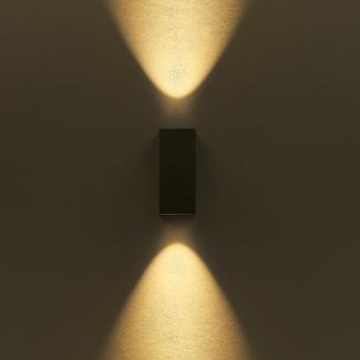 Mini MIRA Square - Wall Up/Downlight