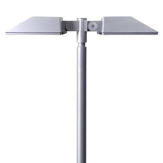 Medium SIROCCO - Area Light / Asymmetric Double Sided